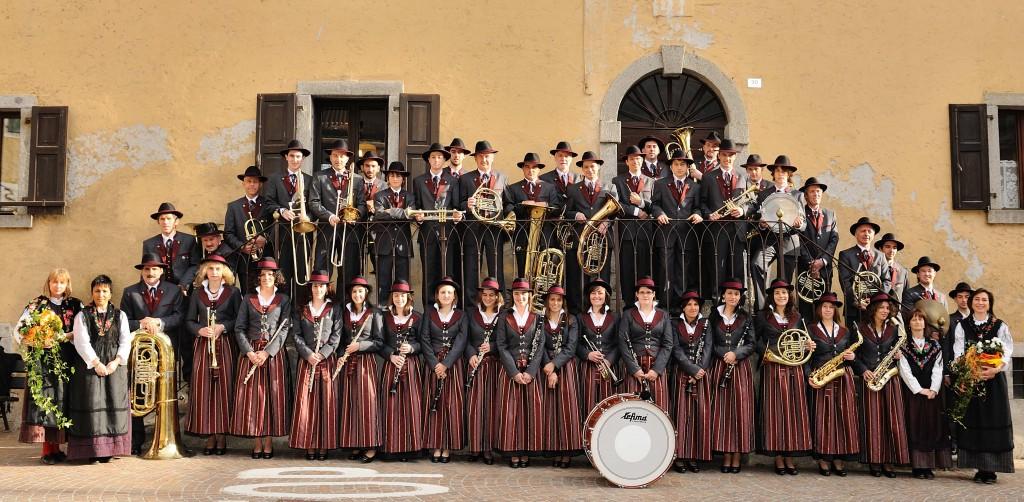 Inaugurazione nuove divise - foto di gruppo2
