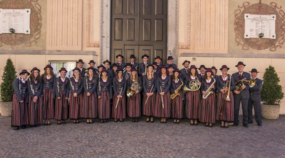 Banda Comunale di Caderzone Terme